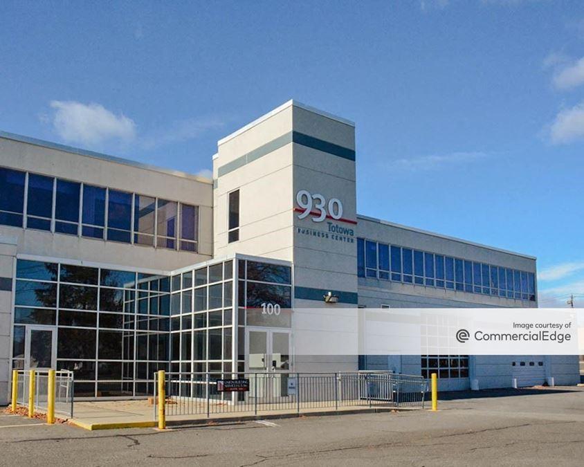 Totowa Business Center