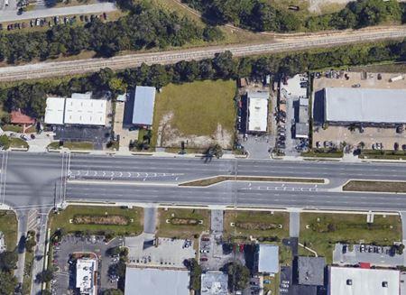 North Sarasota ILW Land - Sarasota