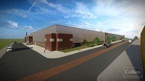 Crown 95 Logistics Center