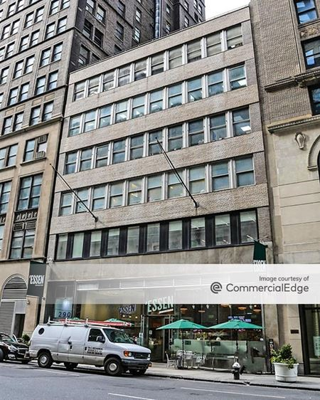 290 Madison Avenue - New York