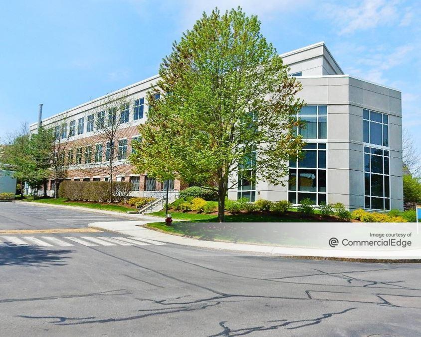 Sun Life Financial Corporate Headquarters