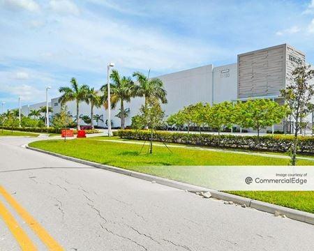 Miami International Tradeport - Building G - Miami