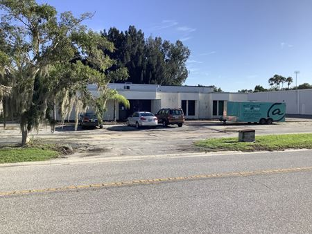 Sarasota Bradenton Warehouse For Sale - Sarasota