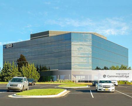 Tiffany Center I - Kansas City