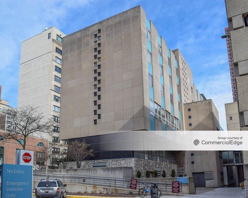 Presence Health - Medical Office Building