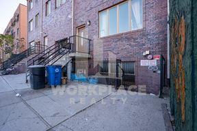 216 Walworth St - Brooklyn