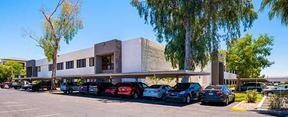 Contemporary Office Space for Lease in the Heart of Phoenix