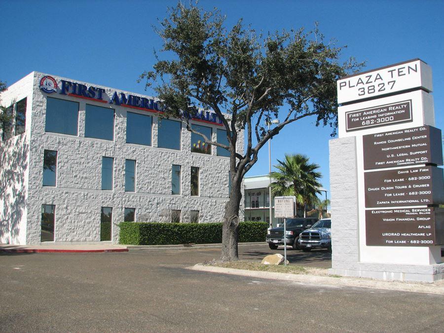Plaza Ten