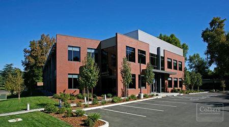 University Office Park - Sacramento