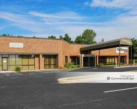 Vista Business Center II - Blue Ash