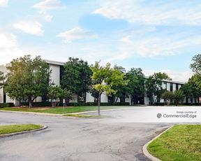 TechRidge Office Park - Grant Building - Tulsa