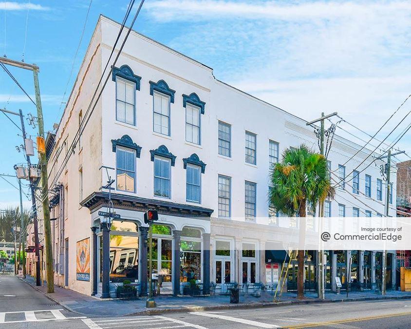 207 East Bay Street