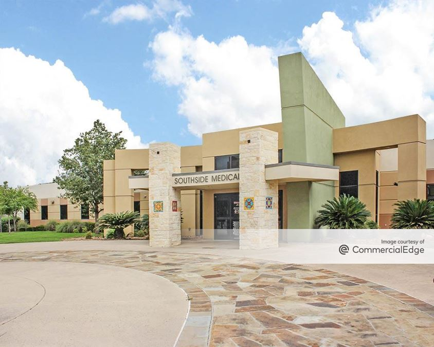 CentroMed Southside Medical Clinic