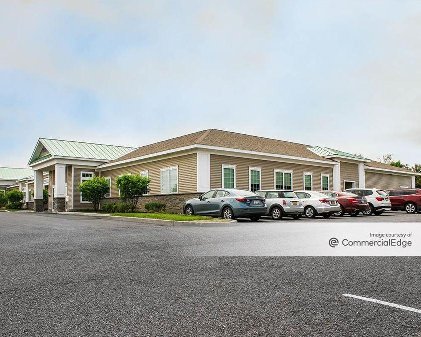 Pinebush Medical Campus