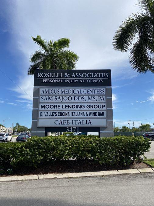 Roselli Professional Bldg