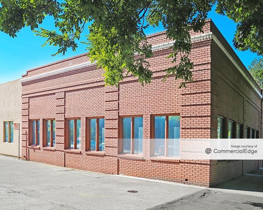 The Hauss & Steel Building