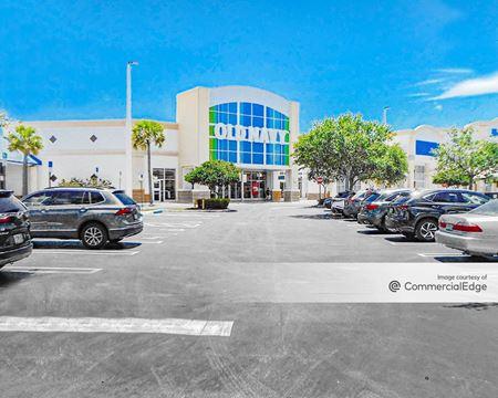 Shoppes at Dadeland - Miami