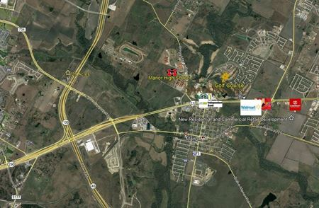 29.7 Acres SH 130 and Parmer Ln. - Manor