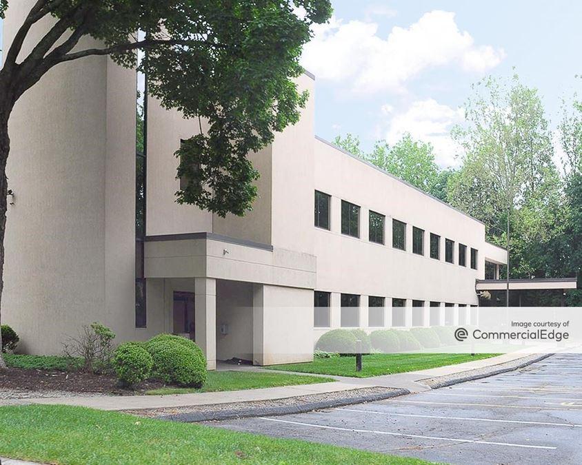 River Bend Center - Building 12