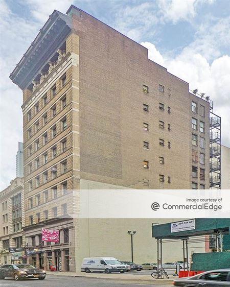 13-15 West 28th Street - New York