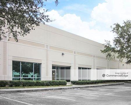 Liberty Business Park - 7020 & 7022 A.C. Skinner Pkwy - Jacksonville