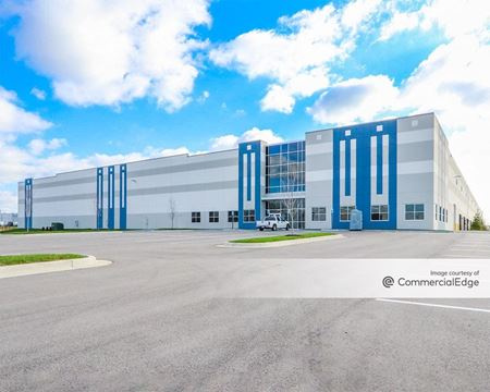 World Connect at AmeriPlex - Building 31 - Indianapolis