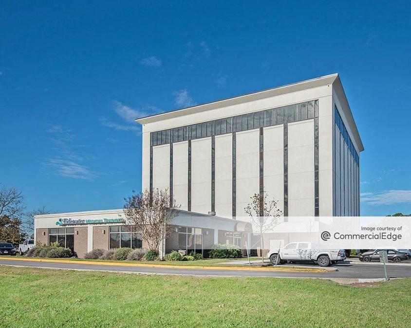 Northampton Executive Center