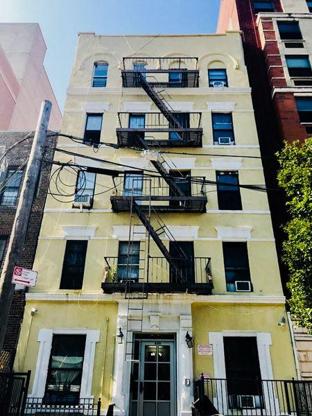 422 E 161st Street - Bronx