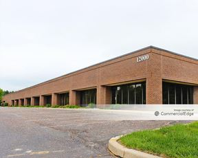 Mount Laurel Commerce Center