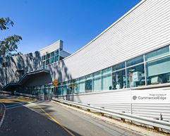 Ray & Dagmar Dolby Regeneration Medicine Building - San Francisco