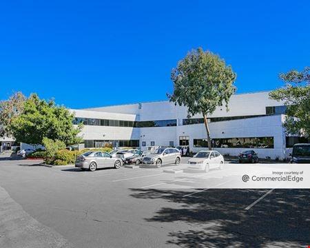 Scripps Technology Plaza - San Diego