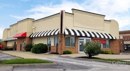 For Lease: Retail and Office Opportunities - Garfield Heights