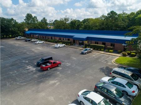 Office Space Available - Fayetteville