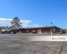 5360 Interstate 55 North - Jackson