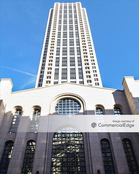 One Ninety One Peachtree Tower - Atlanta