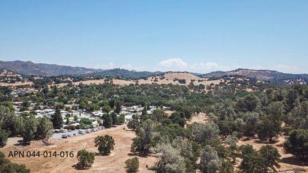 Oak Shadows Land Development - San Andreas