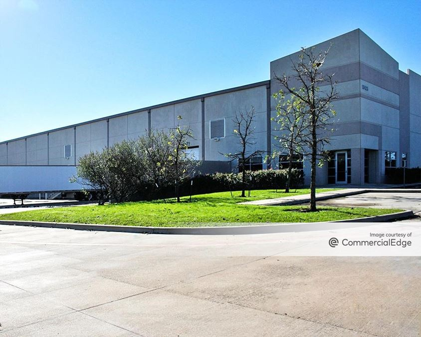 Beltway Crossing Business Park - Building One