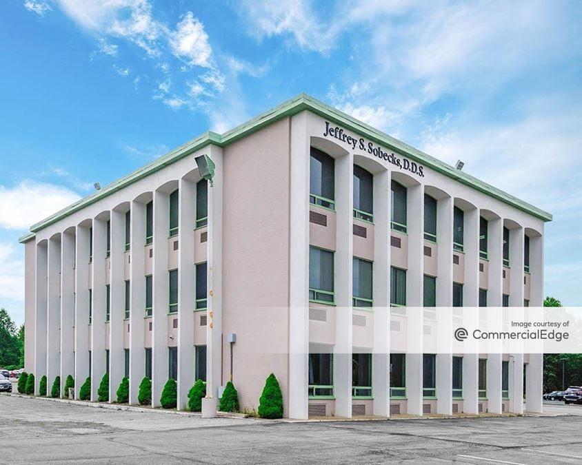 York Executive Buildings I & II
