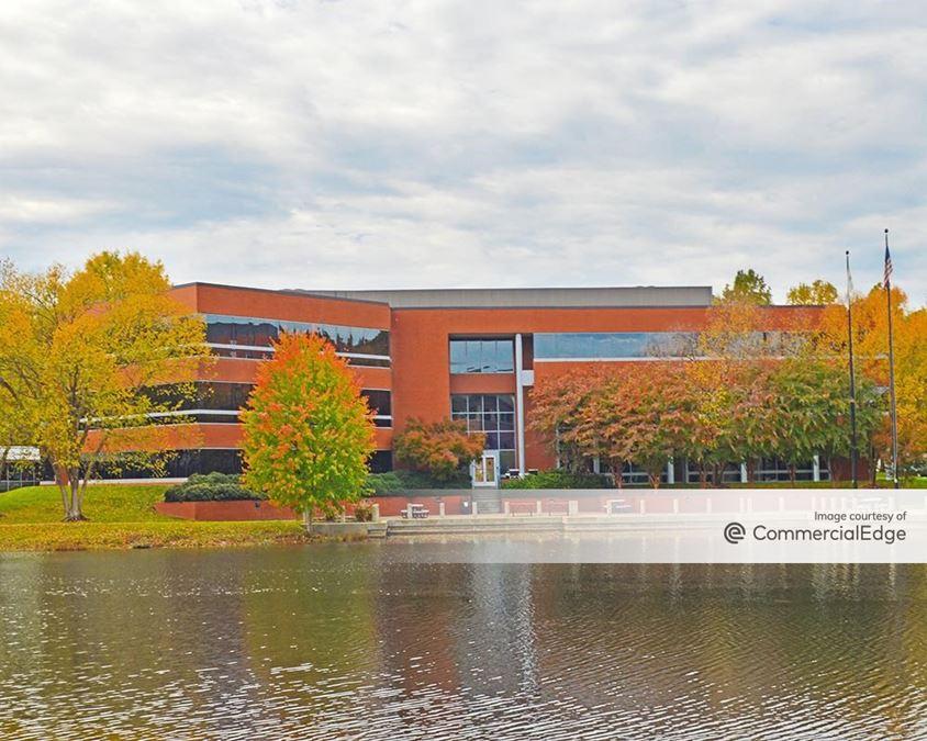 Innsbrook Corporate Center - Hamilton Beach/Proctor-Silex
