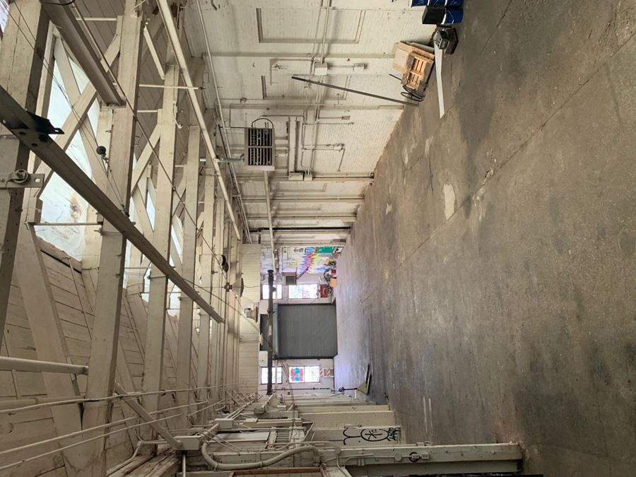Warehouse Conversion Opportunity in Fishtown