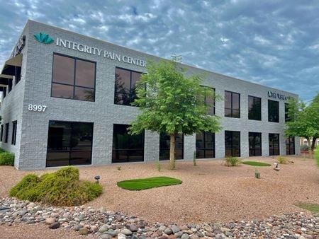 Desert Cove Medical Center - Scottsdale