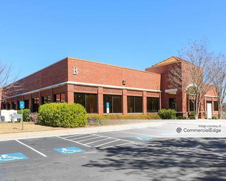 Creekside Medical Building - Douglasville