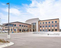 Twin Cities Orthopedics - Edina MN Drive - Minneapolis