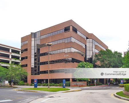 East Jefferson General Hospital Campus - Medical Office Building - Metairie