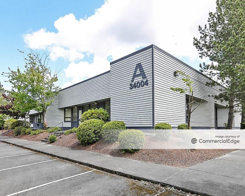 Federal Way Business Park
