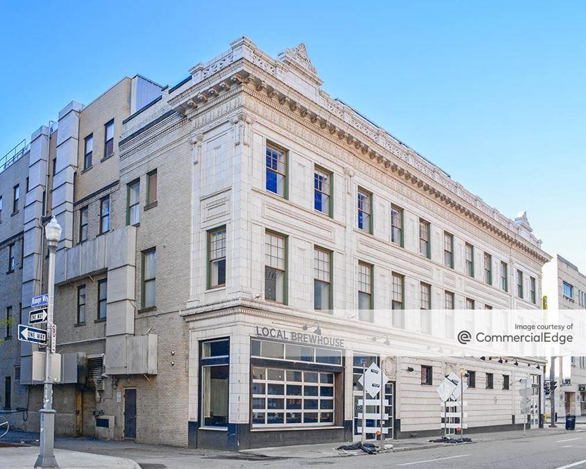 116 Federal Street