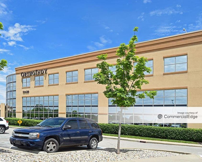 Carmel Professional Office Buildings