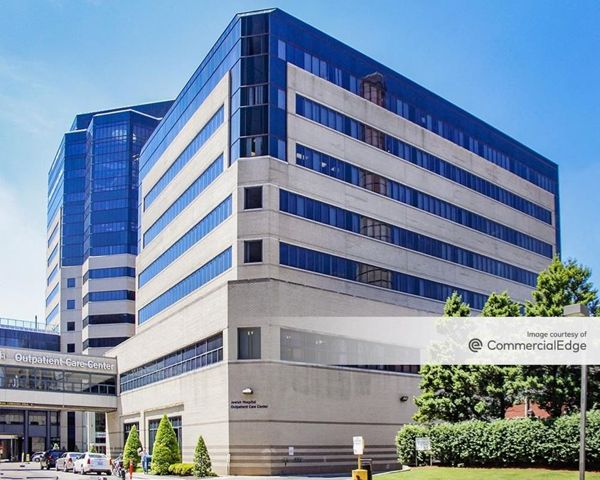 Jewish Hospital Outpatient Care Center