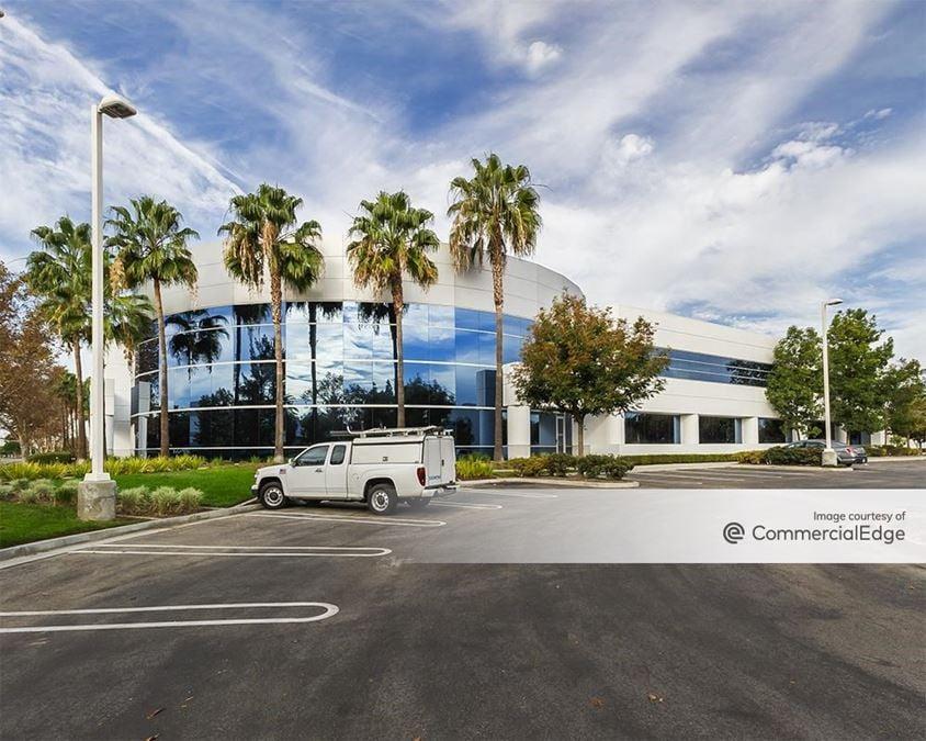 Warland Cypress Business Center - 6141 Katella Avenue