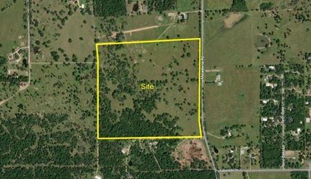 78.6 Acres of Land in Hockley - Hockley